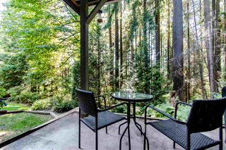 """Photo 7: 28 103 PARKSIDE Drive in Port Moody: Heritage Mountain Townhouse for sale in """"TREETOPS"""" : MLS®# R2502975"""