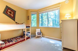 """Photo 11: 28 103 PARKSIDE Drive in Port Moody: Heritage Mountain Townhouse for sale in """"TREETOPS"""" : MLS®# R2502975"""