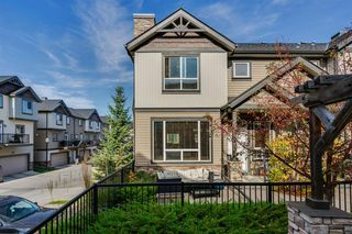 Main Photo: 203 KINCORA Lane NW in Calgary: Kincora Row/Townhouse for sale : MLS®# A1040225