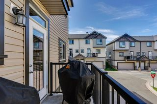 Photo 30: 203 KINCORA Lane NW in Calgary: Kincora Row/Townhouse for sale : MLS®# A1040225