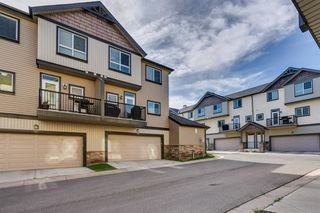 Photo 32: 203 KINCORA Lane NW in Calgary: Kincora Row/Townhouse for sale : MLS®# A1040225