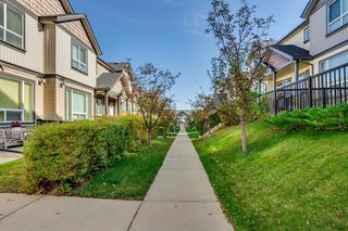 Photo 33: 203 KINCORA Lane NW in Calgary: Kincora Row/Townhouse for sale : MLS®# A1040225