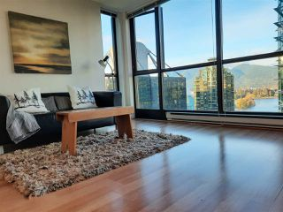 """Photo 5: 1803 1331 ALBERNI Street in Vancouver: West End VW Condo for sale in """"The Lions"""" (Vancouver West)  : MLS®# R2508802"""