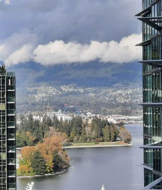 """Photo 2: 1803 1331 ALBERNI Street in Vancouver: West End VW Condo for sale in """"The Lions"""" (Vancouver West)  : MLS®# R2508802"""
