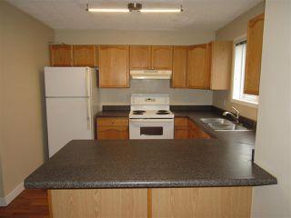 Photo 13: 61 10909 106 Street in Edmonton: Zone 08 House Half Duplex for sale : MLS®# E4212244