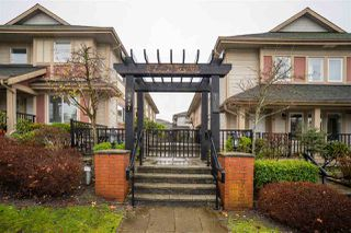 """Main Photo: 8 6481 ELGIN Avenue in Burnaby: Forest Glen BS Townhouse for sale in """"GOBIN'S GROVE"""" (Burnaby South)  : MLS®# R2522988"""