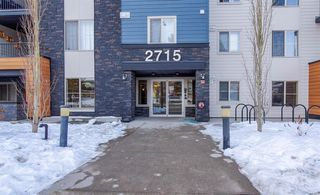 Main Photo: 204 2715 12 Avenue SE in Calgary: Albert Park/Radisson Heights Apartment for sale : MLS®# A1060528