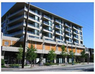 Photo 1: 406-160 West 3rd Street in North Vancouver: Lower Lonsdale Condo for sale : MLS®# V790001