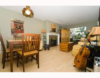 "Photo 3: 1009 HOWAY Street in New Westminster: Uptown NW Condo for sale in ""HUNTINGTON WEST"" : MLS®# V637575"