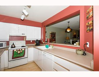 "Photo 5: 1009 HOWAY Street in New Westminster: Uptown NW Condo for sale in ""HUNTINGTON WEST"" : MLS®# V637575"