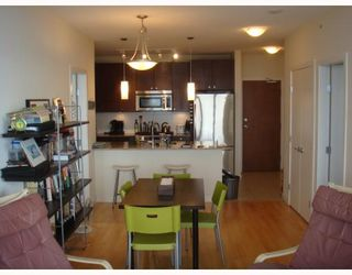 "Photo 4: # 905 7360 ELMBRIDGE WY in Richmond: Brighouse Condo for sale in ""FLO"""
