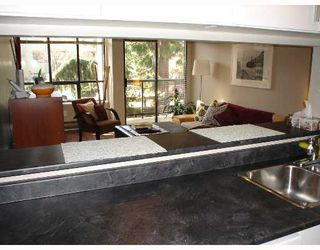 """Photo 4: 1775 W 10TH Ave in Vancouver: Fairview VW Condo for sale in """"STANFORD COURT"""" (Vancouver West)  : MLS®# V638977"""