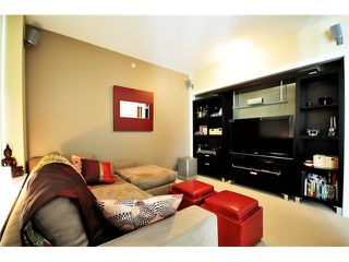 Photo 3: # 106 1483 W 7TH AV in Vancouver: Fairview VW Condo  (Vancouver West)  : MLS®# V848899