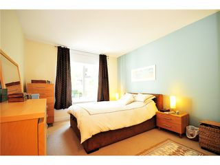 Photo 4: # 106 1483 W 7TH AV in Vancouver: Fairview VW Condo  (Vancouver West)  : MLS®# V848899