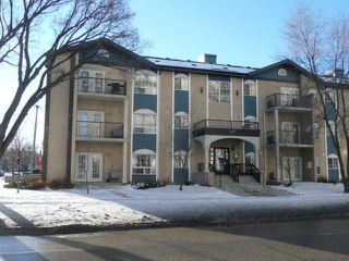Main Photo: #205 232 Goulet Street in WINNIPEG: St Boniface Condominium for sale (South East Winnipeg)  : MLS®# 1200294