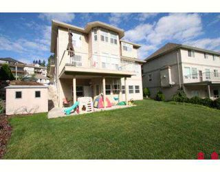 """Photo 10: 46028 SHERWOOD Drive in Sardis: Promontory House for sale in """"SHERWOOD ESTATES"""" : MLS®# H2703844"""