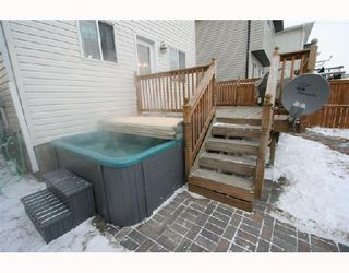 Photo 9:  in CALGARY: Arbour Lake Residential Detached Single Family for sale (Calgary)  : MLS®# C3298499