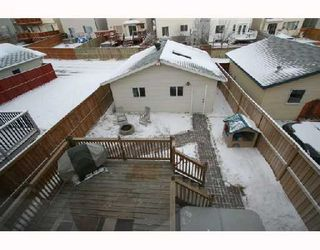 Photo 8:  in CALGARY: Arbour Lake Residential Detached Single Family for sale (Calgary)  : MLS®# C3298499