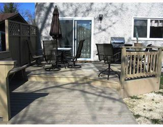 Photo 10: 781 CATHCART Street in WINNIPEG: Charleswood Residential for sale (South Winnipeg)  : MLS®# 2808272