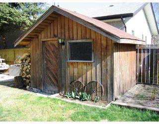 Photo 9: 781 CATHCART Street in WINNIPEG: Charleswood Residential for sale (South Winnipeg)  : MLS®# 2808272