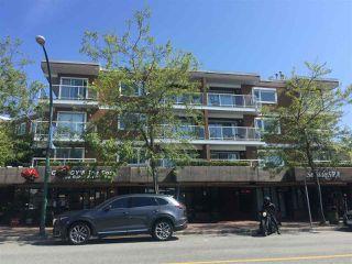 Main Photo: 102 15213 PACIFIC Avenue: White Rock Condo for sale (South Surrey White Rock)  : MLS®# R2398421