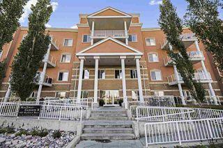Main Photo: 119 263 MACEWAN Road in Edmonton: Zone 55 Condo for sale : MLS®# E4172703