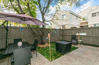 Photo 25: 824 ERIN Place in Edmonton: Zone 20 Townhouse for sale : MLS®# E4175830