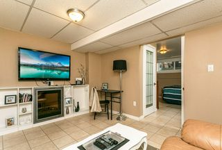 Photo 19: 824 ERIN Place in Edmonton: Zone 20 Townhouse for sale : MLS®# E4175830