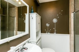 Photo 23: 824 ERIN Place in Edmonton: Zone 20 Townhouse for sale : MLS®# E4175830