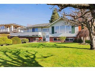 Photo 1: : White Rock House for rent (South Surrey White Rock)