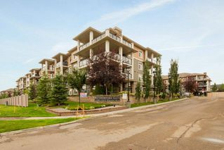 Main Photo: 248 11517 ELLERSLIE Road in Edmonton: Zone 55 Condo for sale : MLS®# E4176947