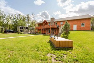Photo 4: 270 50353 RGE RD 224: Rural Leduc County House for sale : MLS®# E4177011