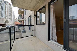 Photo 25: 202 10303 105 Street in Edmonton: Zone 12 Condo for sale : MLS®# E4178852