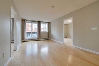 Photo 2: 202 10303 105 Street in Edmonton: Zone 12 Condo for sale : MLS®# E4178852