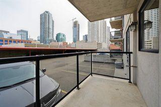 Photo 24: 202 10303 105 Street in Edmonton: Zone 12 Condo for sale : MLS®# E4178852