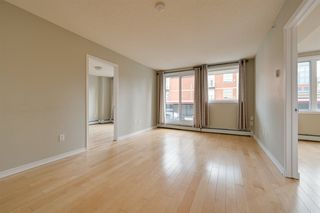Photo 1: 202 10303 105 Street in Edmonton: Zone 12 Condo for sale : MLS®# E4178852