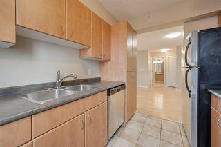 Photo 14: 202 10303 105 Street in Edmonton: Zone 12 Condo for sale : MLS®# E4178852