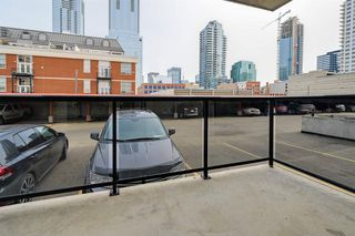Photo 23: 202 10303 105 Street in Edmonton: Zone 12 Condo for sale : MLS®# E4178852