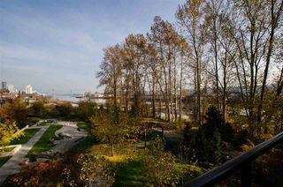 "Photo 17: 311 262 SALTER Street in New Westminster: Queensborough Condo for sale in ""PORTAGE"" : MLS®# R2418438"