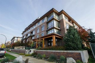 "Photo 1: 311 262 SALTER Street in New Westminster: Queensborough Condo for sale in ""PORTAGE"" : MLS®# R2418438"