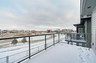 Photo 13: 1184 CY BECKER Road in Edmonton: Zone 03 House for sale : MLS®# E4181701