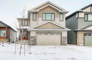 Photo 1: 1184 CY BECKER Road in Edmonton: Zone 03 House for sale : MLS®# E4181701