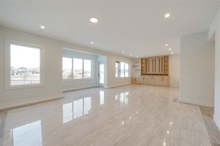 Photo 32: 1184 CY BECKER Road in Edmonton: Zone 03 House for sale : MLS®# E4181701