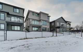 Photo 36: 1184 CY BECKER Road in Edmonton: Zone 03 House for sale : MLS®# E4181701