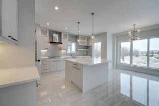 Photo 9: 1184 CY BECKER Road in Edmonton: Zone 03 House for sale : MLS®# E4181701