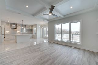 Photo 7: 1184 CY BECKER Road in Edmonton: Zone 03 House for sale : MLS®# E4181701