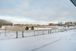 Photo 34: 1184 CY BECKER Road in Edmonton: Zone 03 House for sale : MLS®# E4181701