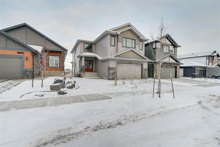 Photo 39: 1184 CY BECKER Road in Edmonton: Zone 03 House for sale : MLS®# E4181701