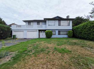 "Main Photo: 4860 FORTUNE Avenue in Richmond: Steveston North House for sale in ""STEVESTON NORTH"" : MLS®# R2429971"