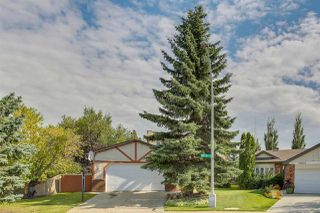 Main Photo: 1003 106 Street in Edmonton: Zone 16 House for sale : MLS®# E4186778